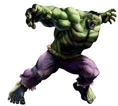 incredible hulk png hd big