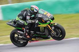Bradley Smith wraps up successful Sepang test   MotoGP Brits