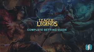 How to bet on League of Legends esports ...