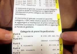Estrazioni Lotto, SuperEnalotto e 10eLotto di oggi martedì 20 ...