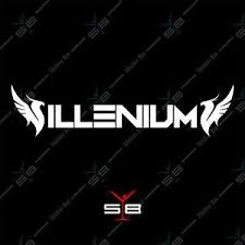 Illenium Logo Logodix