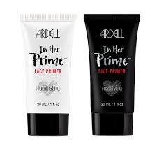 ardell in her prime face primer makeup