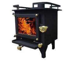 7 best small wood stoves that can beat