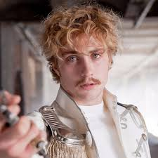 What Movies Has Aaron Taylor-Johnson Been In? | POPSUGAR Entertainment