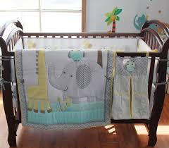 8 pc crib infant room kids baby bedroom