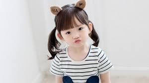 10 kiểu tóc ngắn cho bé gái 2 tuổi cực dễ làm và siêu dễ thương ...