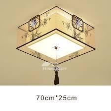 kitchen ceiling light flush mount