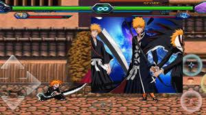 New Ichigo Character Download Bleach VS Naruto Mod - YouTube