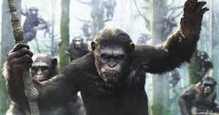Dawn Of The Planet Of The Apes Review - Renegade Revolution