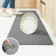 anti fatigue kitchen mat diamond weave