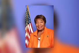 Dallas Congresswoman Eddie Bernice Johnson Walks Back Comments On ...