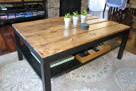 15 diy ikea lack table makeovers you