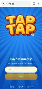 TapTap GG - Unlimited Trick + Instant Paytm Redeem