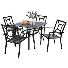 best patio dining set for outdoor