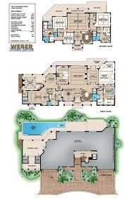 coastal house plans beach house plan