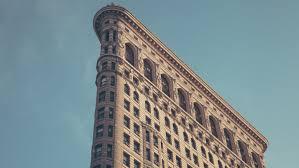 flatiron building in new york hd