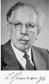 Psychology.: Brief biography, Ludwig Binswanger