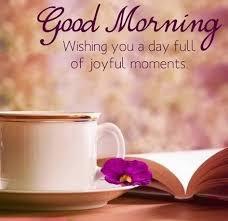 whatsapp good morning images free