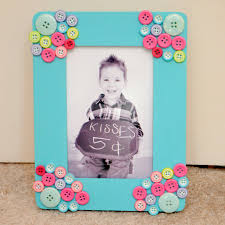 on photo frame fun family crafts