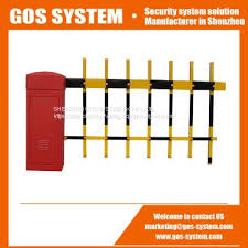 Parking Managment System Buy Automatic Two Fences Arm Barrier Gate For Parking Management On China Suppliers Mobile 142817906