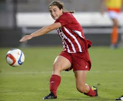 Abby Allen - Women's Soccer - Indiana University Athletics