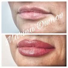 permanent makeup club 17 photos