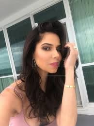"""Puerto Rico's Roselyn Sanchez delighted to play Gigi in """"Grand Hotel"""" 