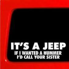 80 Jeep Stickers Ideas Jeep Stickers Jeep Jeep Life