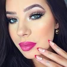 makeup tips for covering up