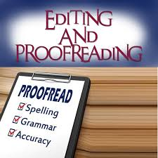 Professional editing services | Editing and proofreading | Best ...