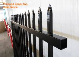 Top Sale Powder Coated Modern Steel Grills Fence Design Philippines Steel Fence Panel Buy Modern Steel Fence Design Philippines Steel Fence Panel Steel Grills Fence Design Product On Alibaba Com