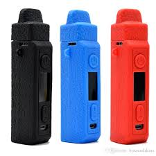 Protective Silicone Case For Vinci X Vape Pod Kit Cover Skin Decal Wrap Vaping Coil Winding Jig Cnc Coil Winder From Boxmodskins 2 52 Dhgate Com