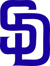 San Diego Padres Mlb Decal Sticker Car Truck Window Bumper Laptop Wall Ushirika Coop