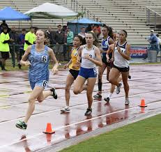 Track and field: Kealakehe's Leann Hamilton on her way to competing at  Division I | Hawaii Tribune-Herald