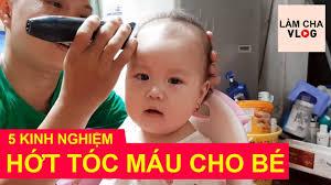 5 Kinh Nghiệm Cắt Tóc Máu Cho Trẻ Sơ Sinh ?【Hữu Ích】 - YouTube