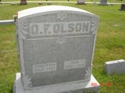 Ole F Olson (1856-1918) - Find A Grave Memorial