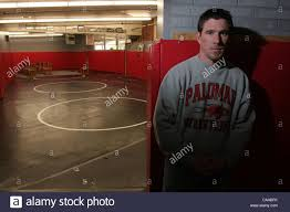 Byron Campbell Palomar College Wrestling High Resolution Stock ...