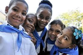 Especialistas cubanos conversan sobre los derechos de la infancia
