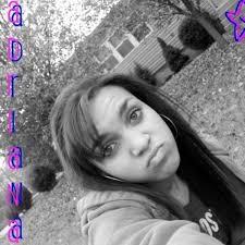 Adriana Carter (441567957) on Myspace