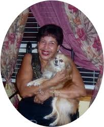 Obituary for Marisol Alba Rucci West | O'Bryant-O'Keefe Funeral Homes