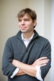 Kirk W. Johnson - Wikipedia