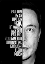 elon musk quote enea kelo paintings prints people figures