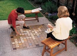 garden games sunset magazine
