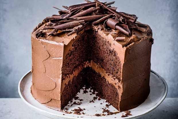 Cake Dengan Bentuk Unik Ini, Bikin Sayang Makannya Lho