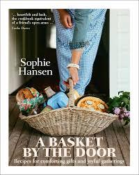 A Basket by the Door - Sophie Hansen - 9781760523626 - Murdoch books