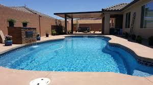 inground pools st george ut