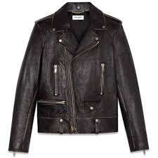 the best leather jacket brands for men