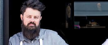 Aaron Turner, Igni Restaurant Melbourne : Chef Interview - olivemagazine