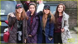 4th impact get ready for x factor