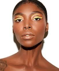 10 coaca makeup ideas for black